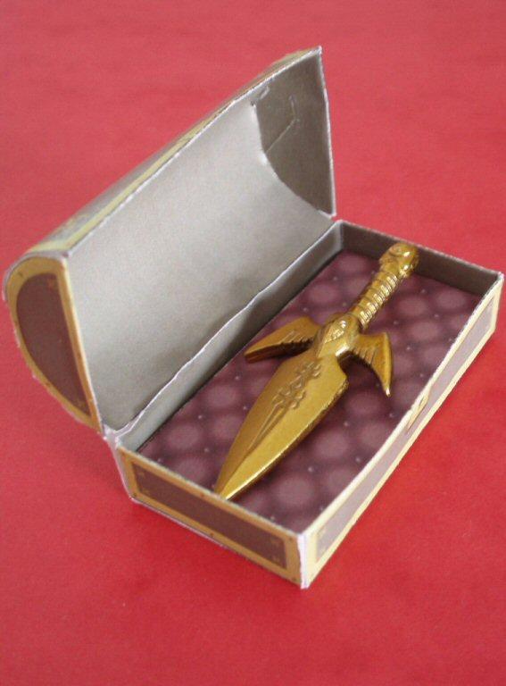 Diorami Saint Seiya fai da te!